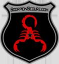 Scorpion Secure Logo